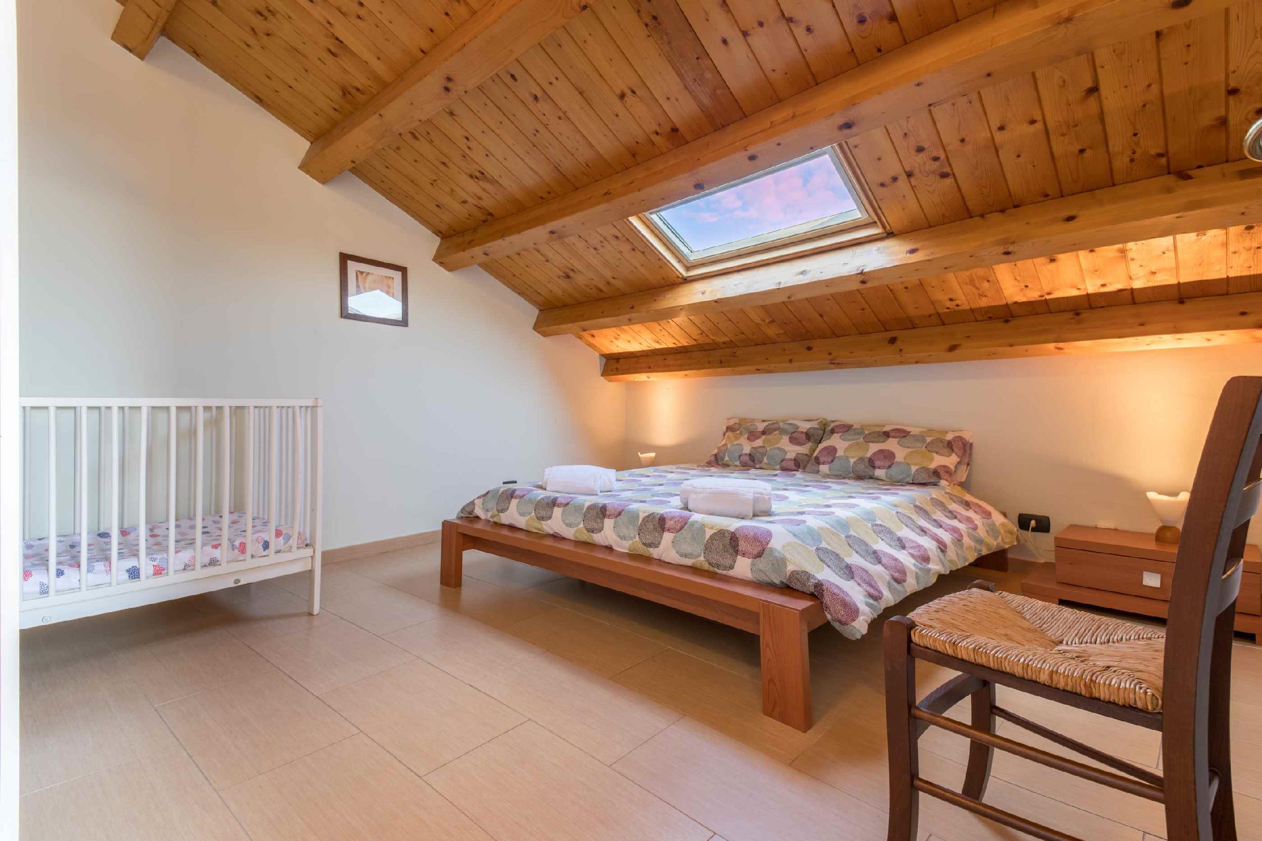 Apartment Hiresicily - Apartment Eucaliptus sea view photo 20575785