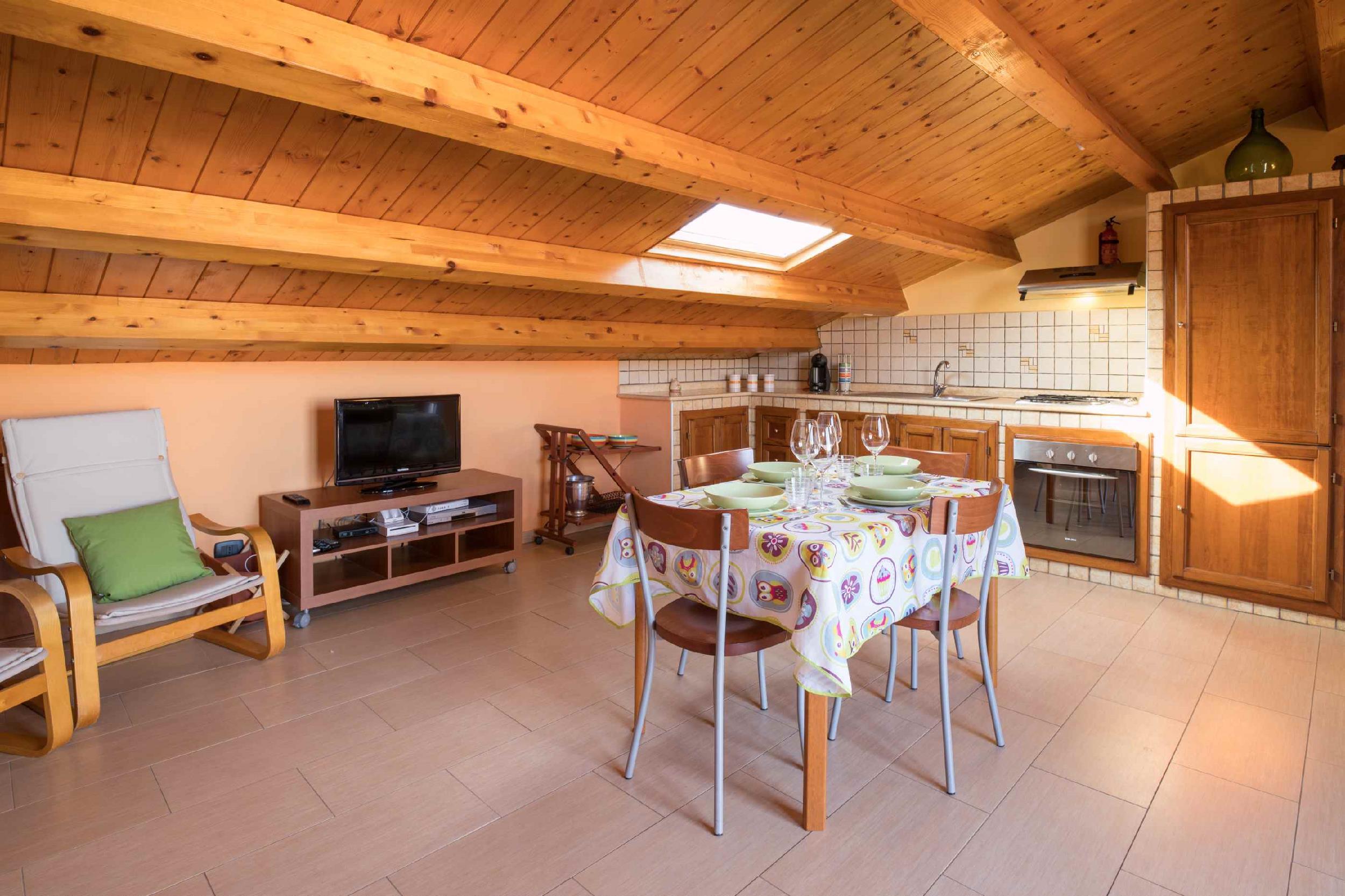 Apartment Hiresicily - Apartment Eucaliptus sea view photo 20575787
