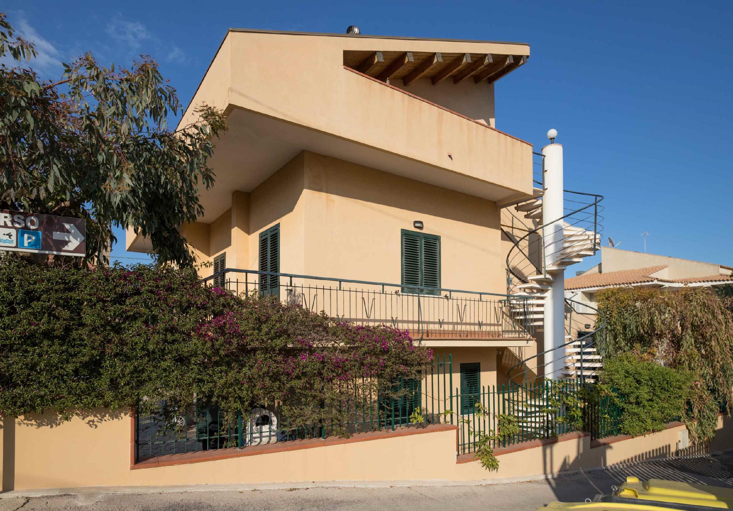 Apartment Hiresicily - Apartment Eucaliptus sea view photo 20575797