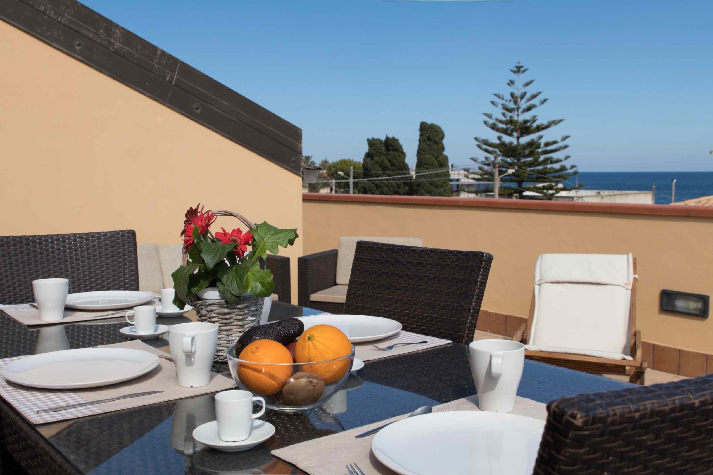 Apartment Hiresicily - Apartment Eucaliptus sea view photo 20575803