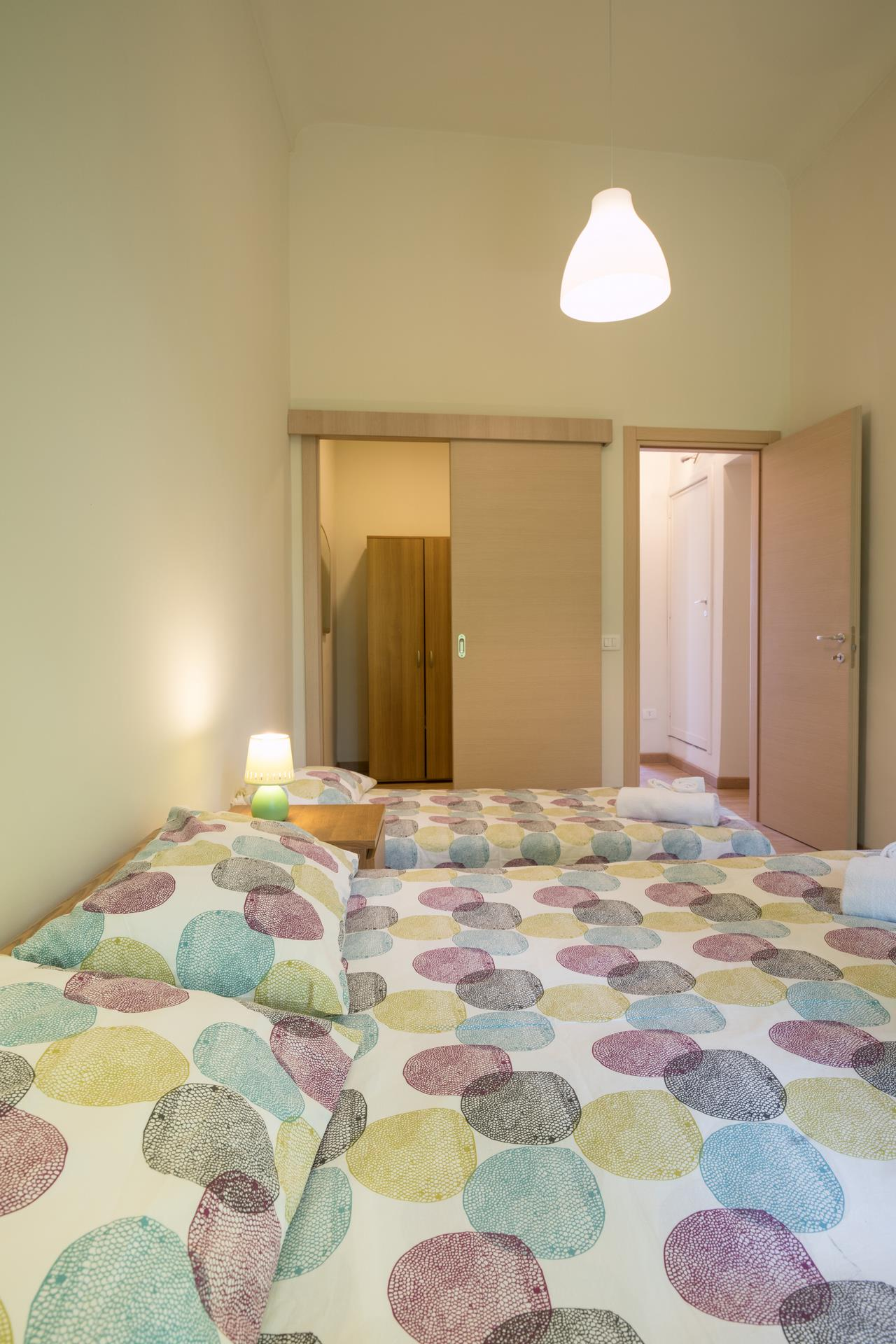Apartment Apt E - Wellness House Galilei 9 sleeps photo 18685034