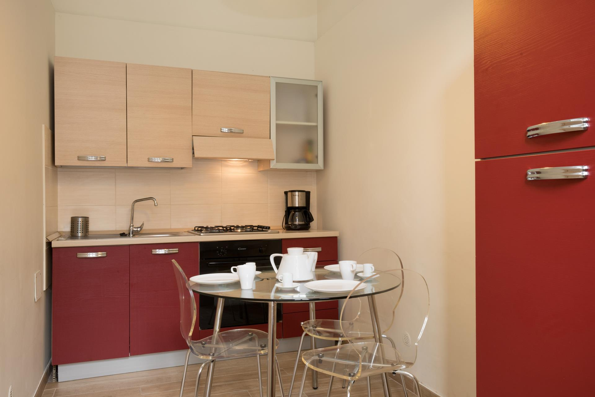 Apartment Apt E - Wellness House Galilei 9 sleeps photo 18685058