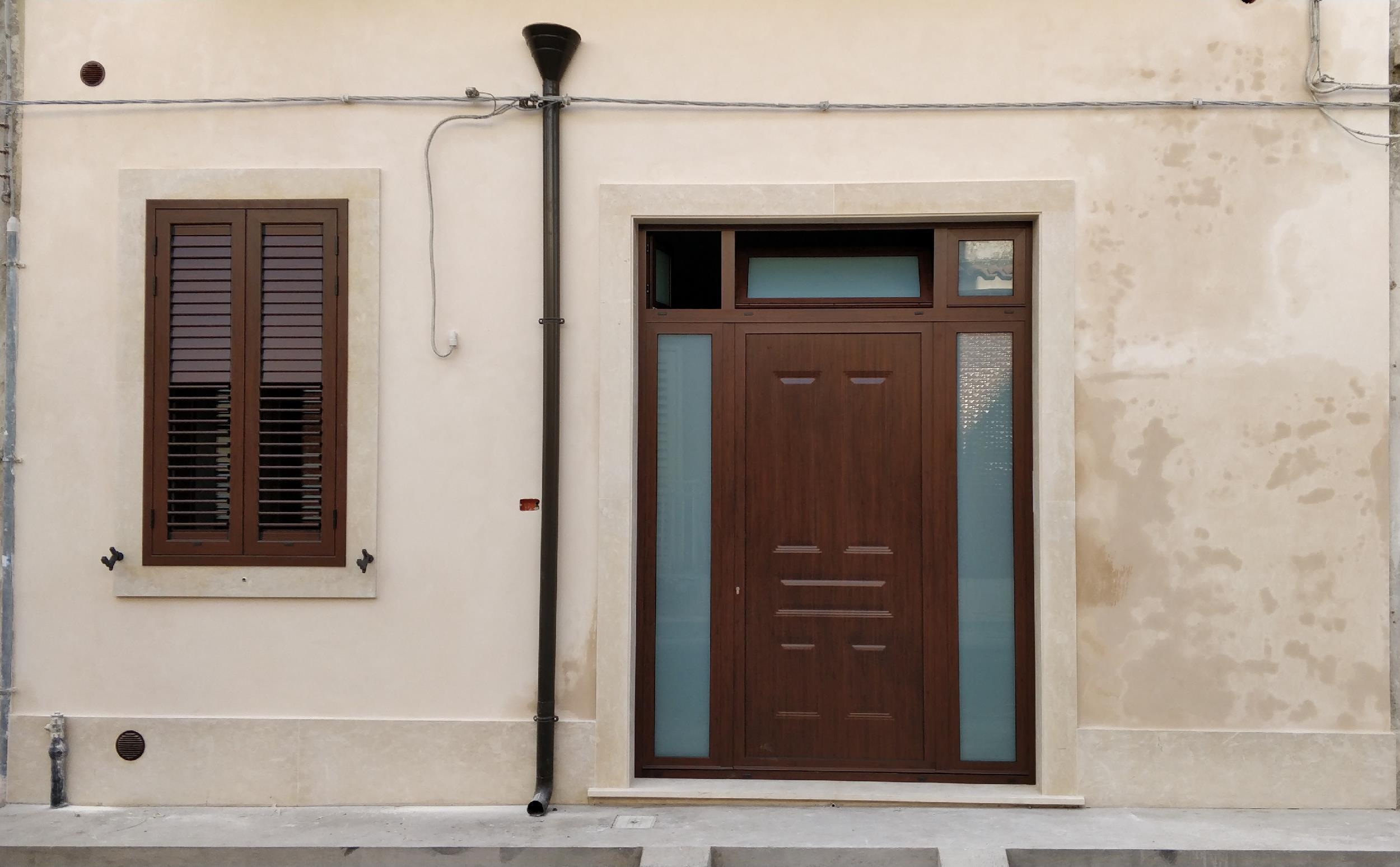 Apartment Hiresicily - Apt C - Wellness House Galilei photo 20375324