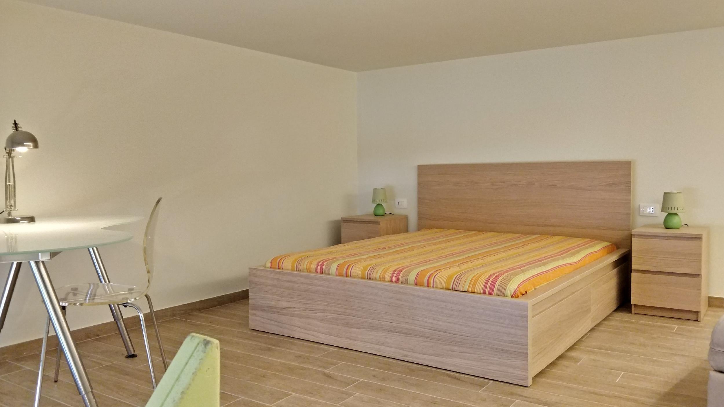 Apartment Hiresicily - Apt C - Wellness House Galilei photo 20245625