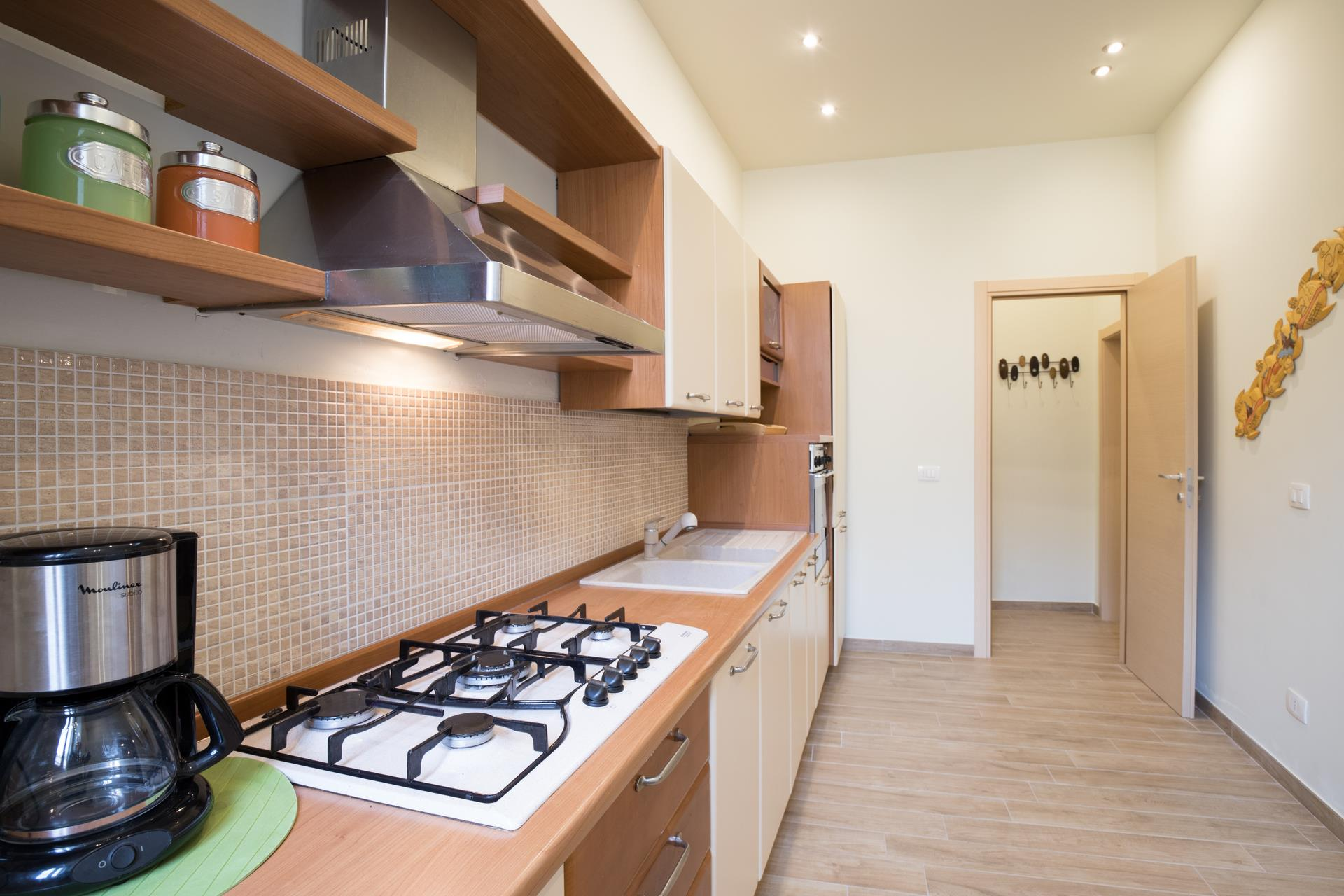 Apartment Hiresicily - Apt C - Wellness House Galilei photo 20375308