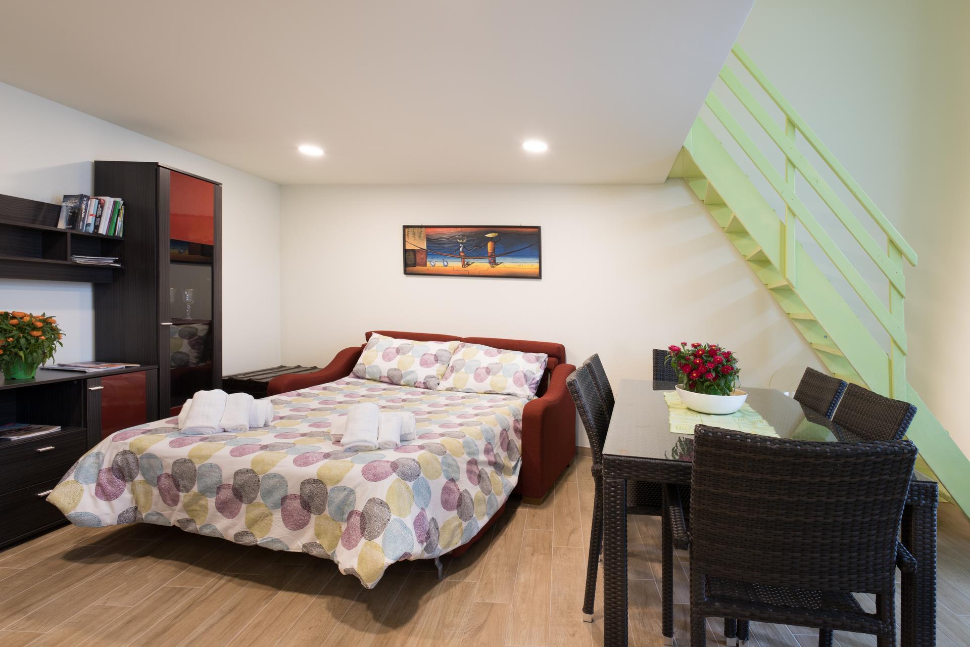 Apartment Hiresicily - Apt C - Wellness House Galilei photo 20245631