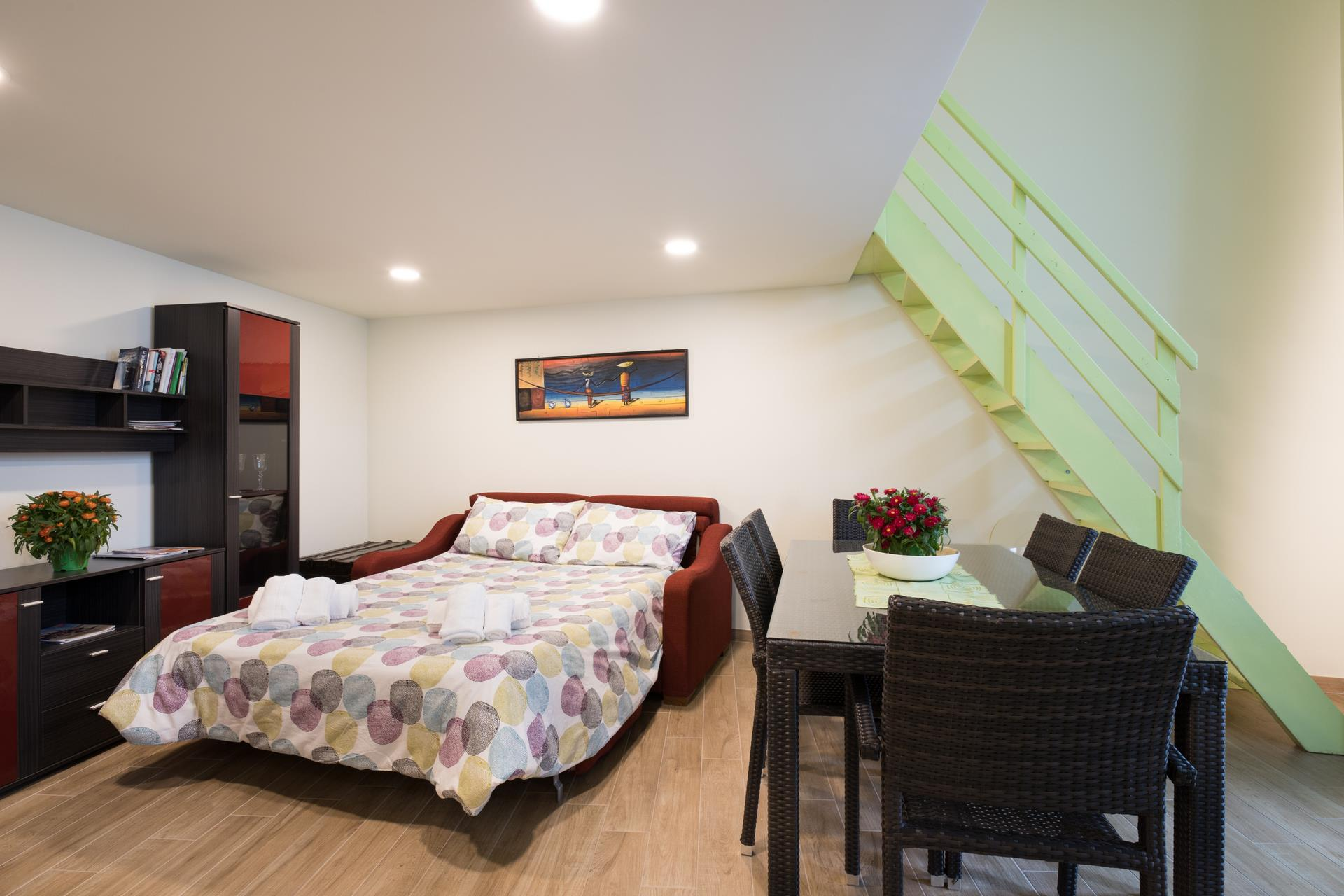 Apartment Hiresicily - Apt C - Wellness House Galilei photo 20245637