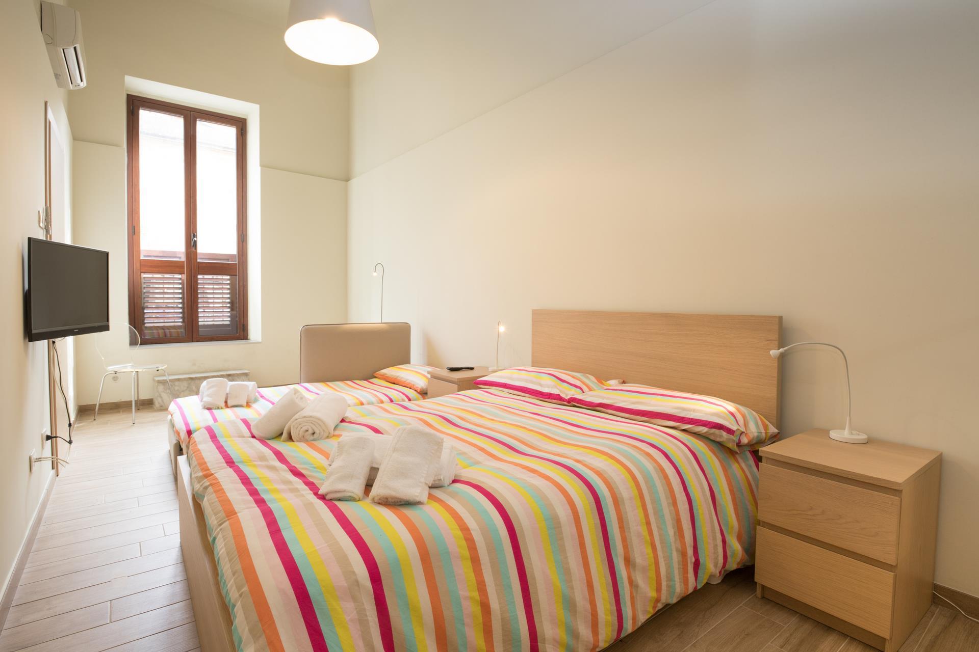 Apartment Hiresicily - Apt C - Wellness House Galilei photo 20245639