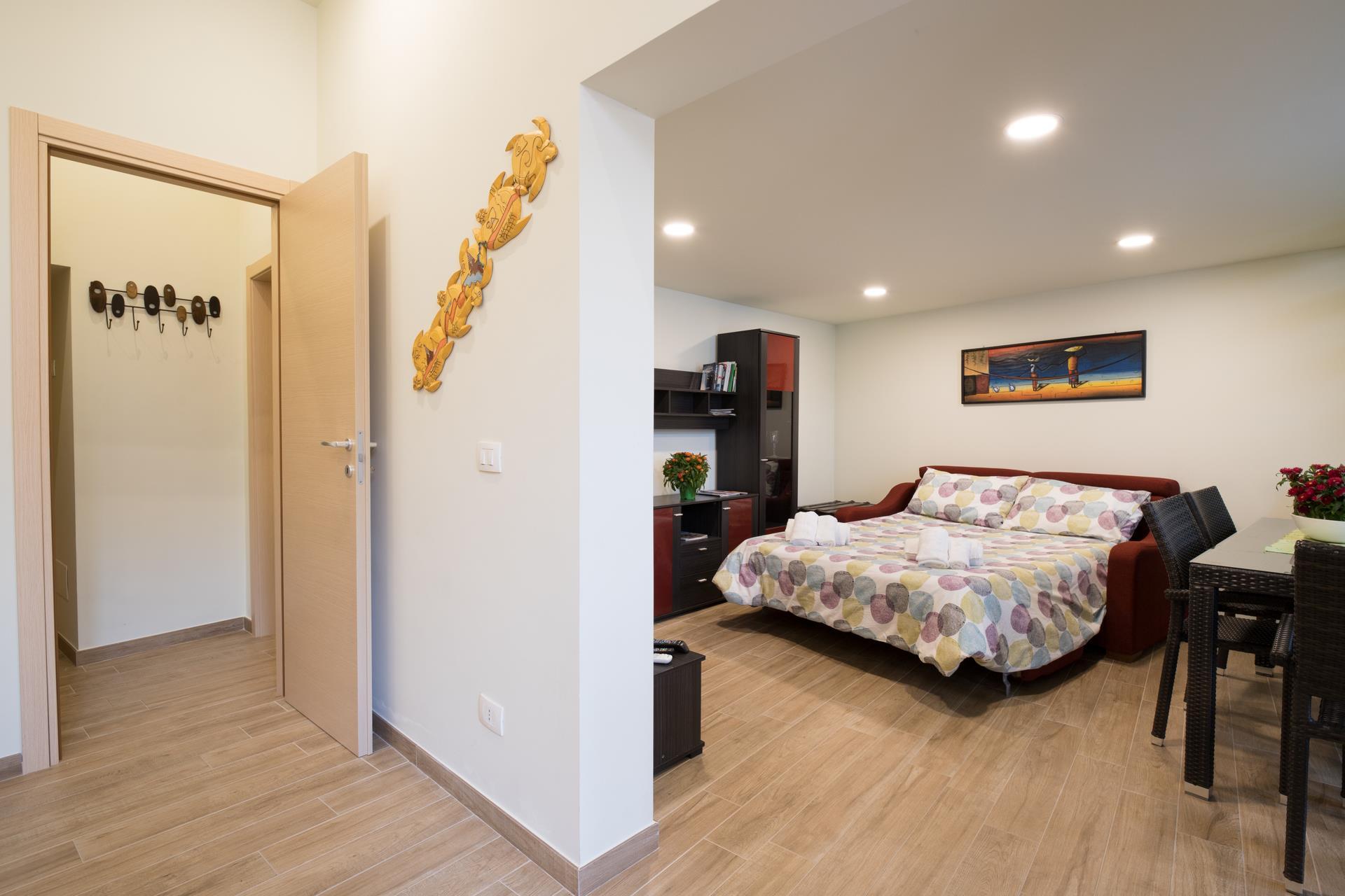 Apartment Hiresicily - Apt C - Wellness House Galilei photo 20245601