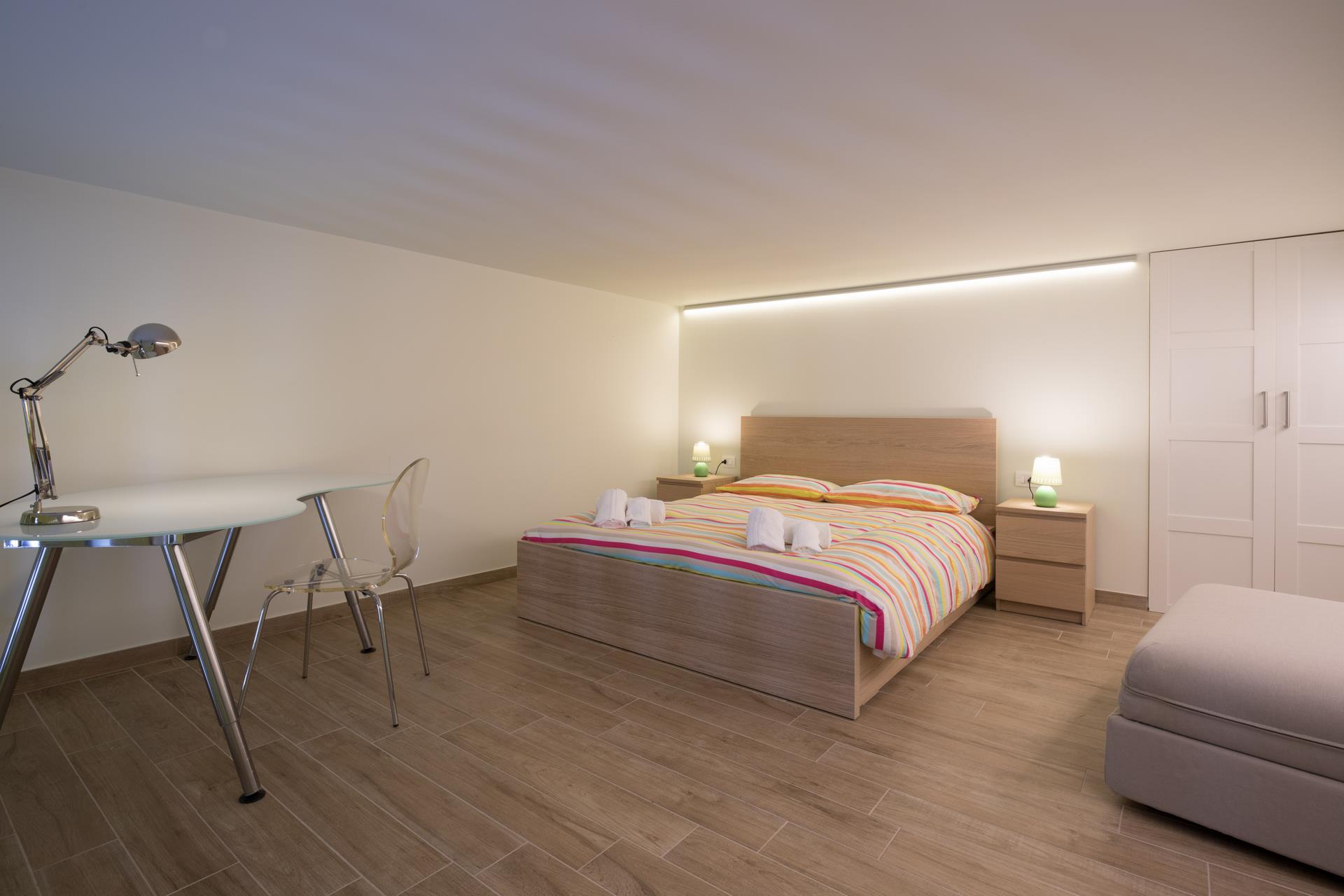 Apartment Hiresicily - Apt C - Wellness House Galilei photo 20245641