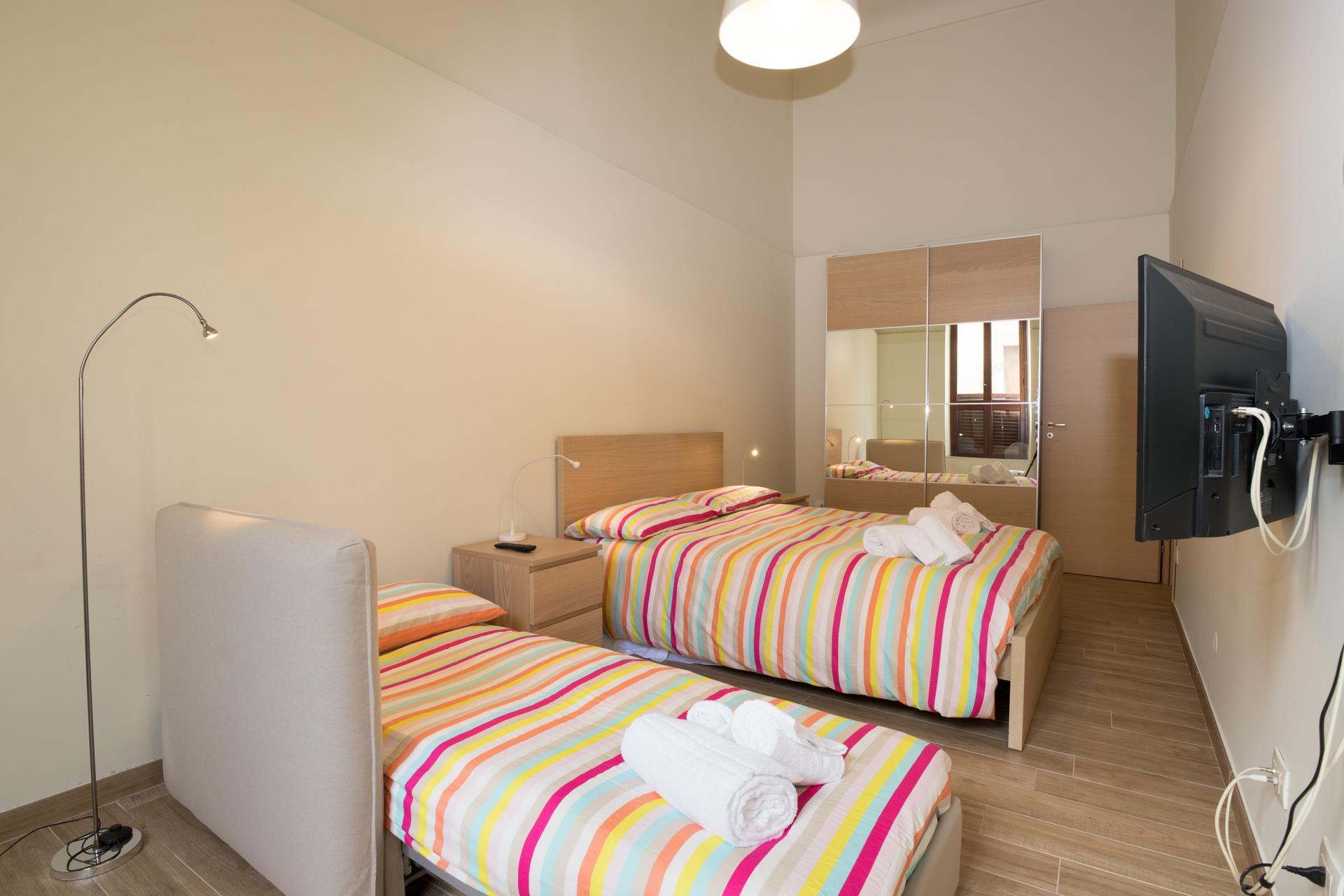 Apartment Hiresicily - Apt C - Wellness House Galilei photo 20375316