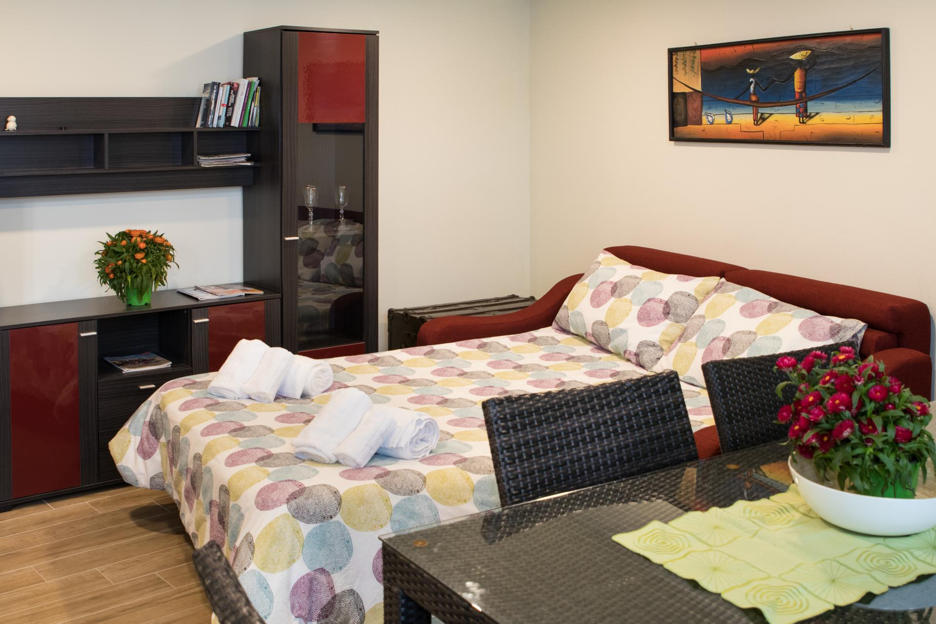Apartment Hiresicily - Apt C - Wellness House Galilei photo 20375320