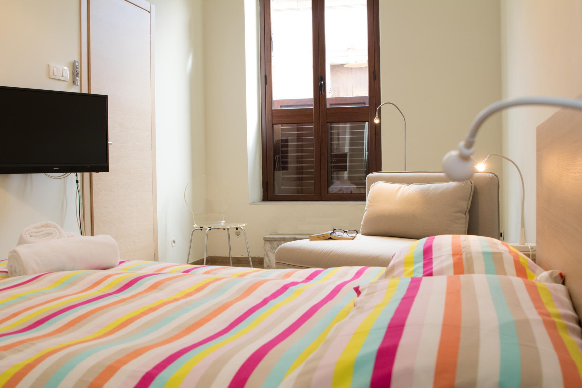 Apartment Hiresicily - Apt C - Wellness House Galilei photo 20375322