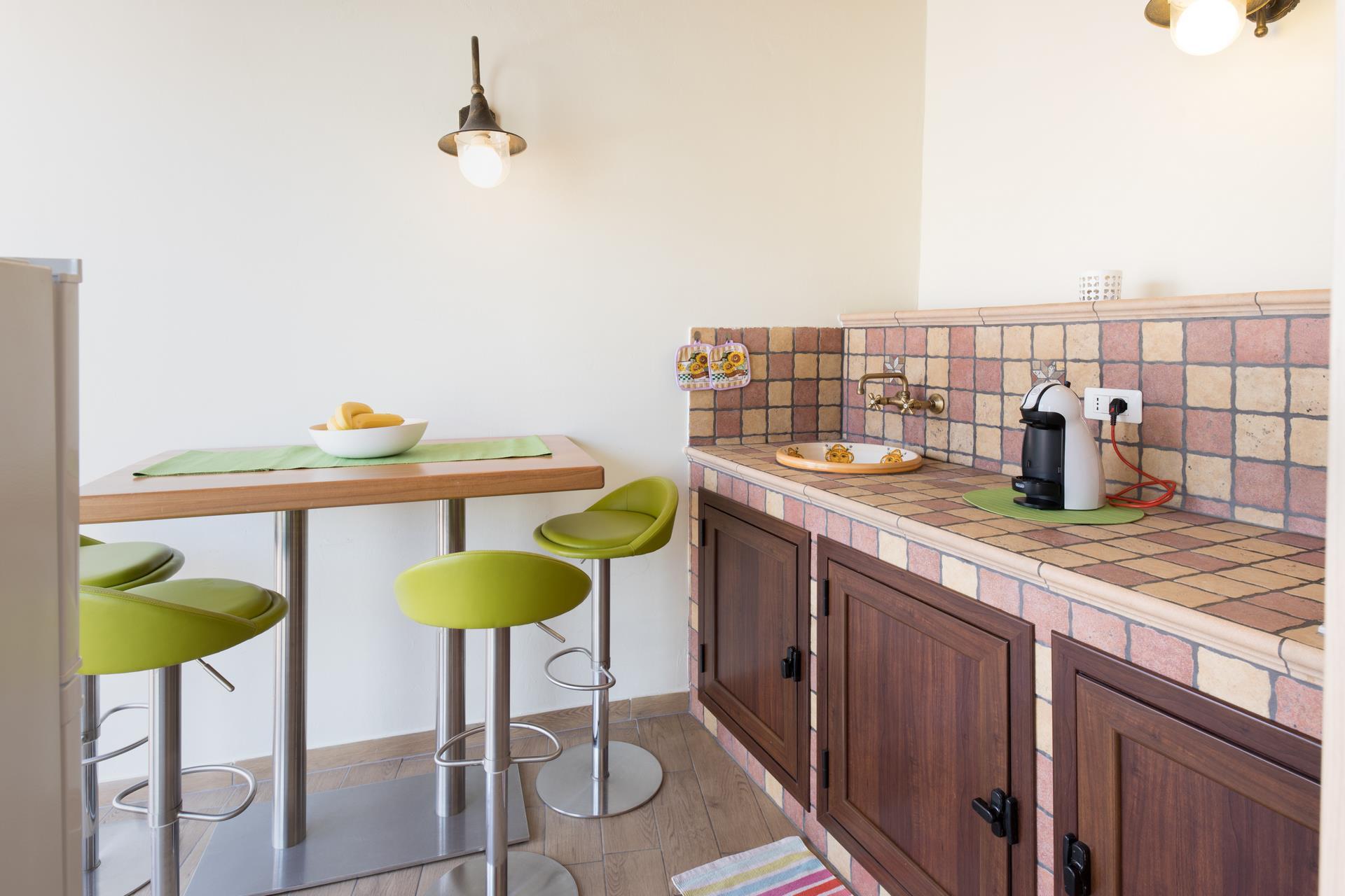 Apartment Hiresicily - Apt D - Wellness House Galilei photo 21597583