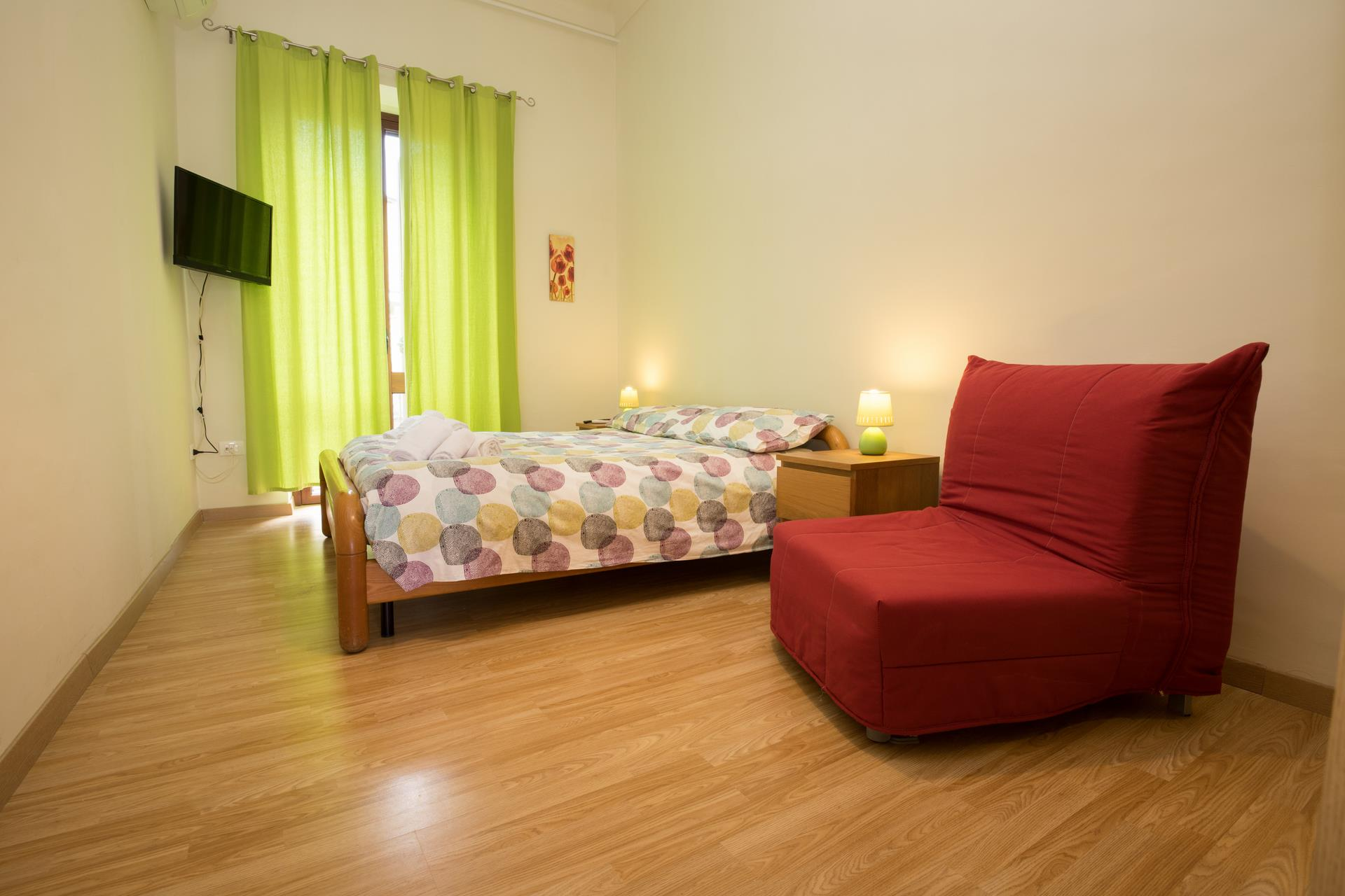 Apartment Hiresicily - Apt D - Wellness House Galilei photo 21597597