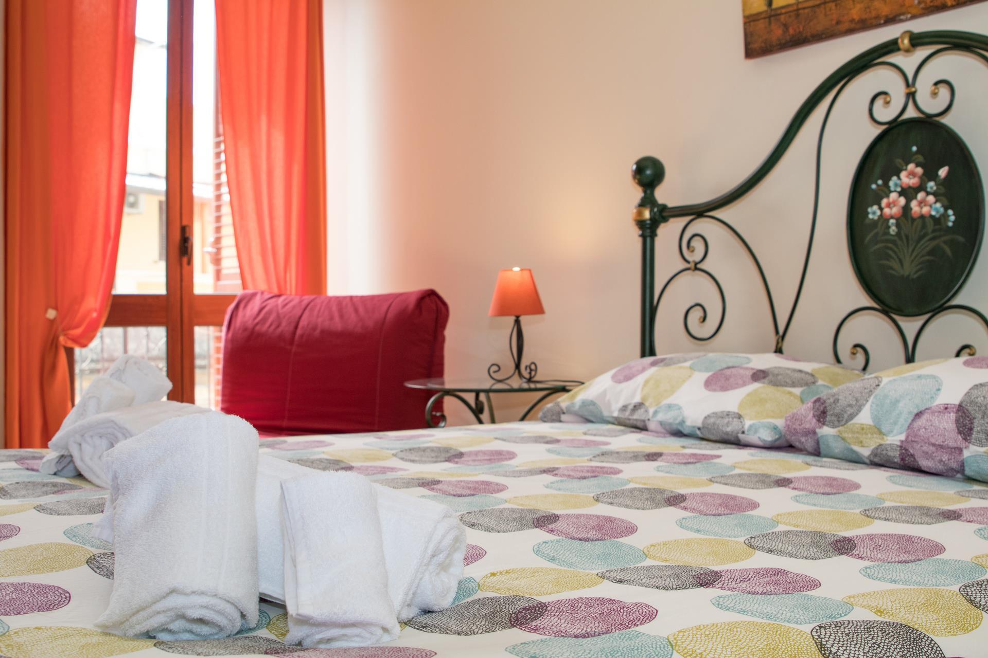 Apartment Hiresicily - Apt D - Wellness House Galilei photo 21597607