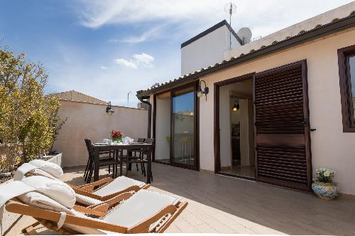 Wellness House Galilei 14 sleeps - Apt F -